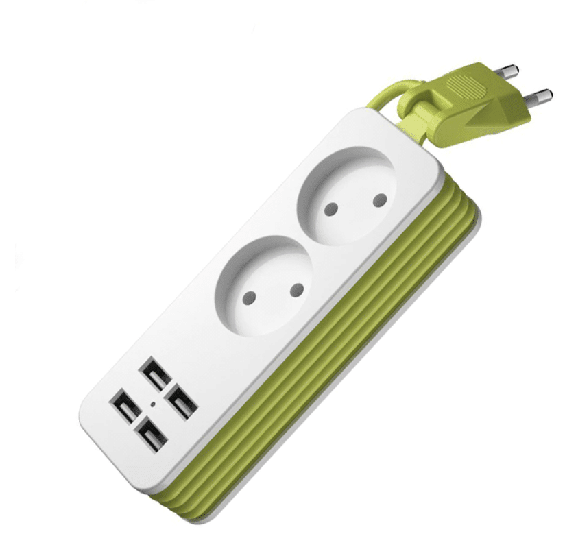 best budget power strip with USB
