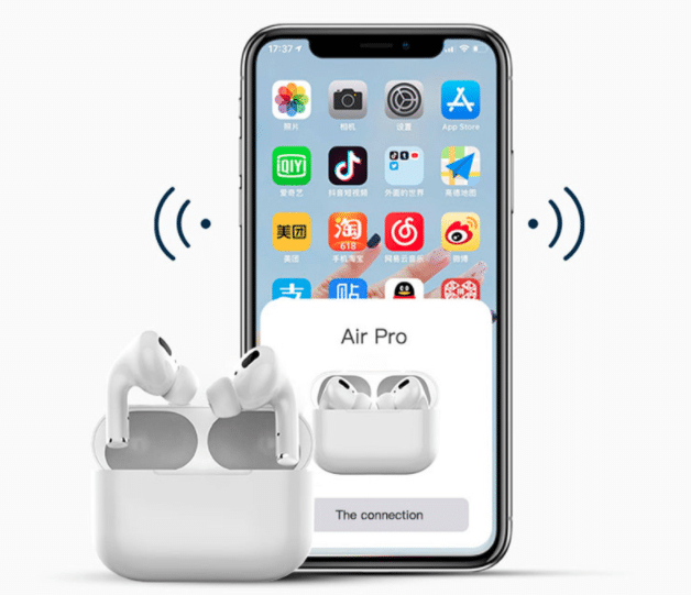 cheap airpod replica