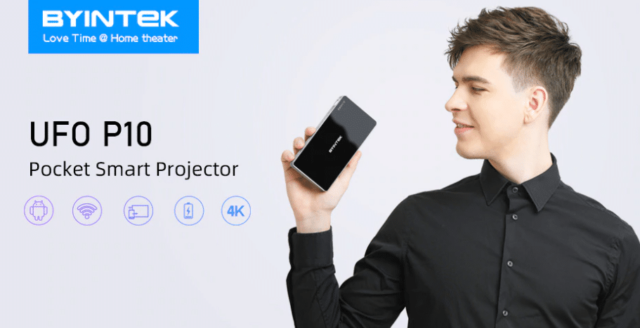 home pocket mini projector