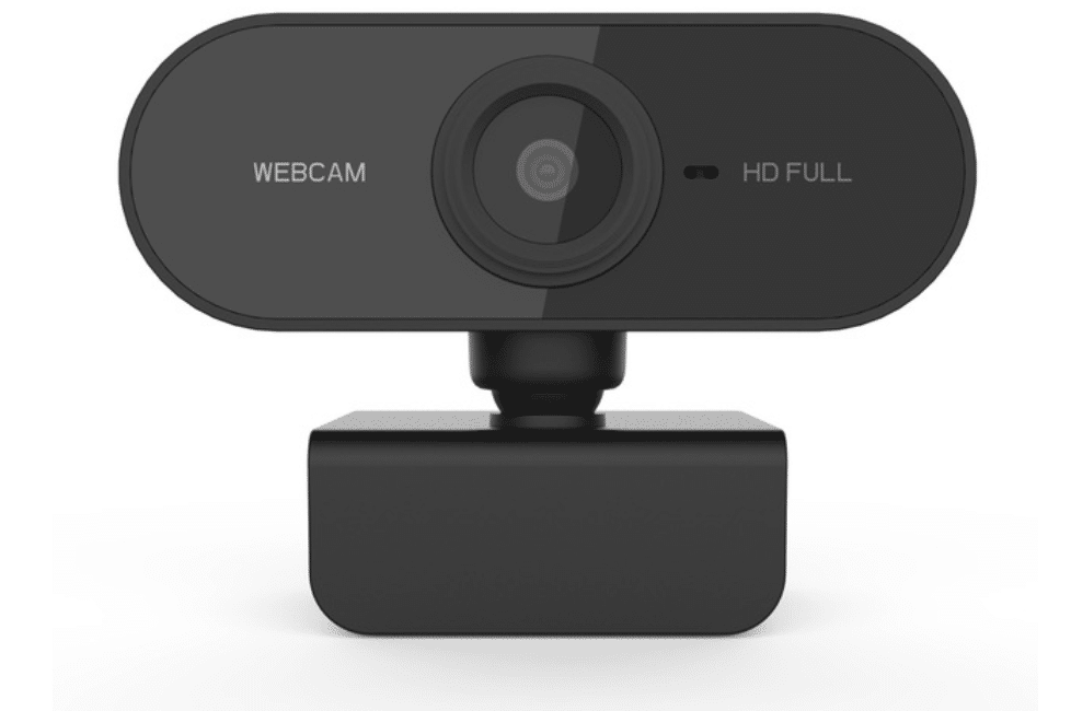 Aliexpress wide webcam