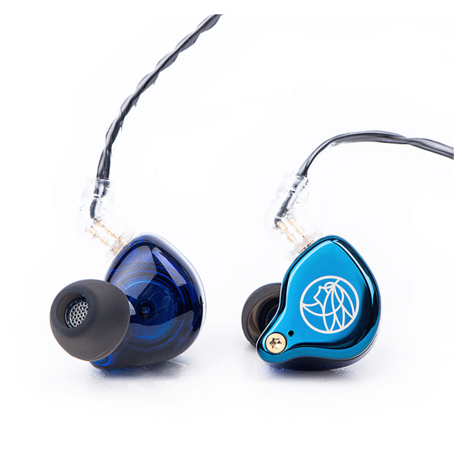 cheap chinese in-ear monitors