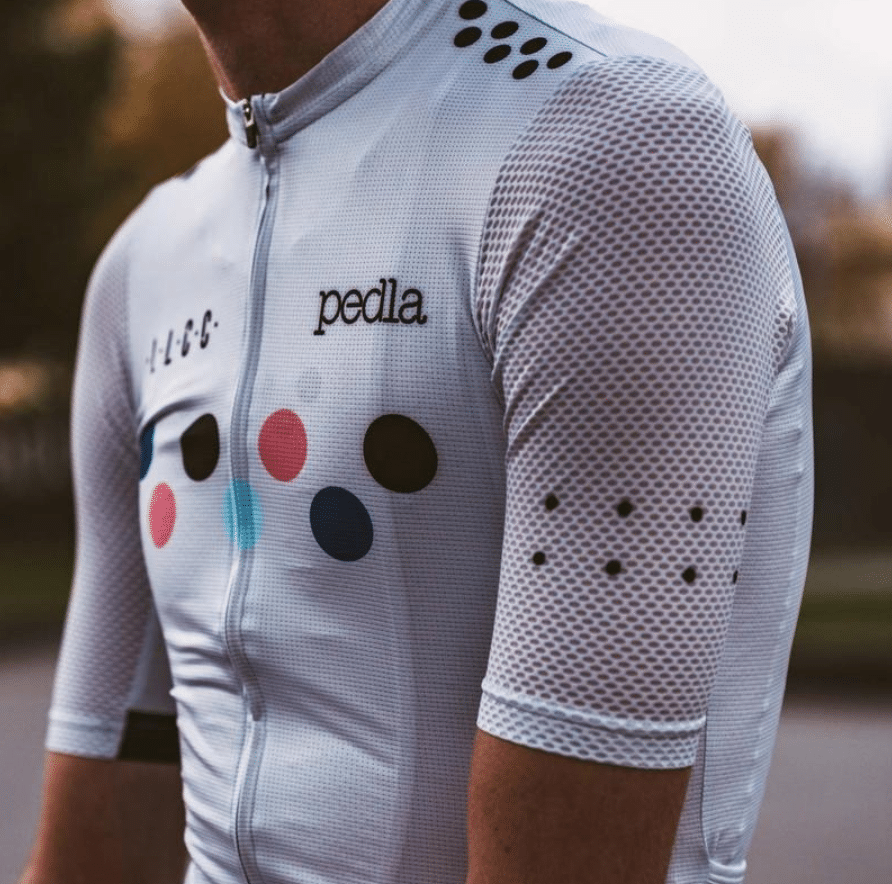 chinese cycling clothing