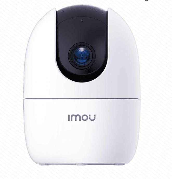 dahua imour ranger 2 chinese IP camera