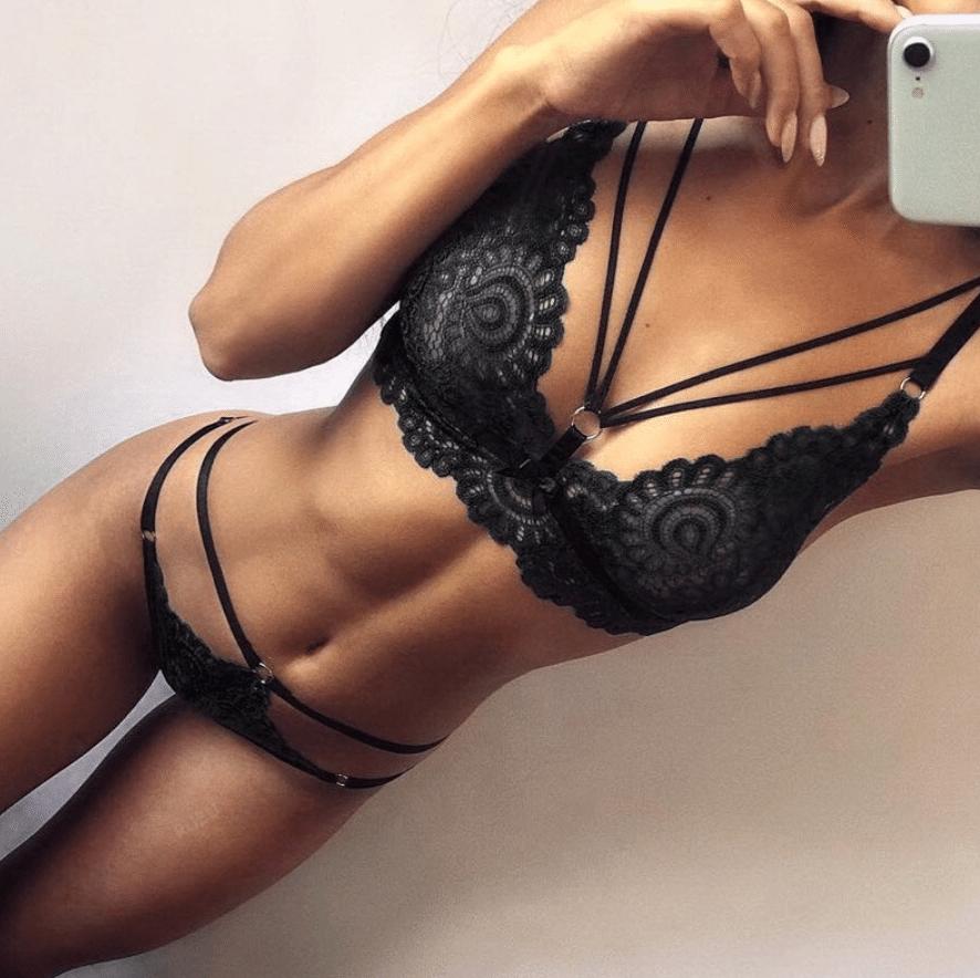 lingerie alibaba
