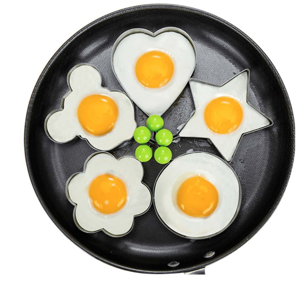 Egg and pancake shaper on Aliexpress