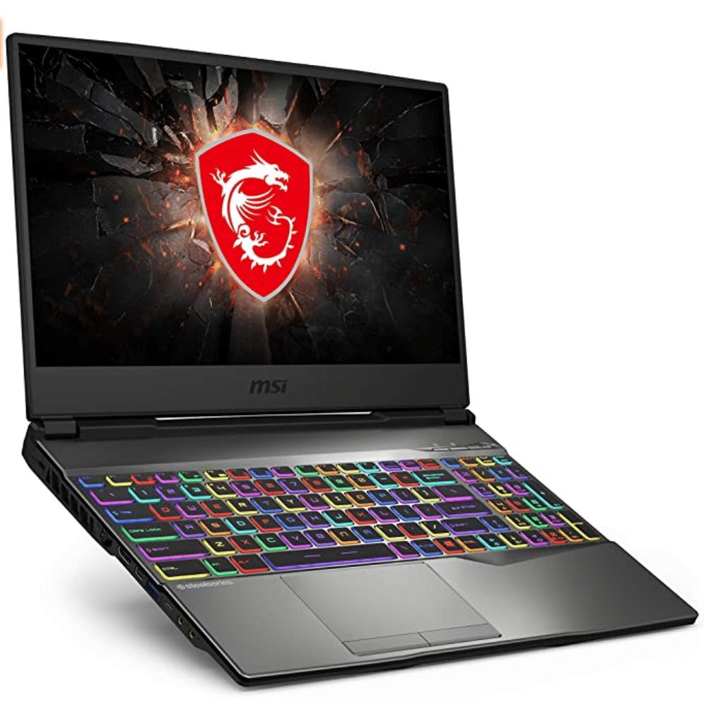 MSI chinese gaming laptop