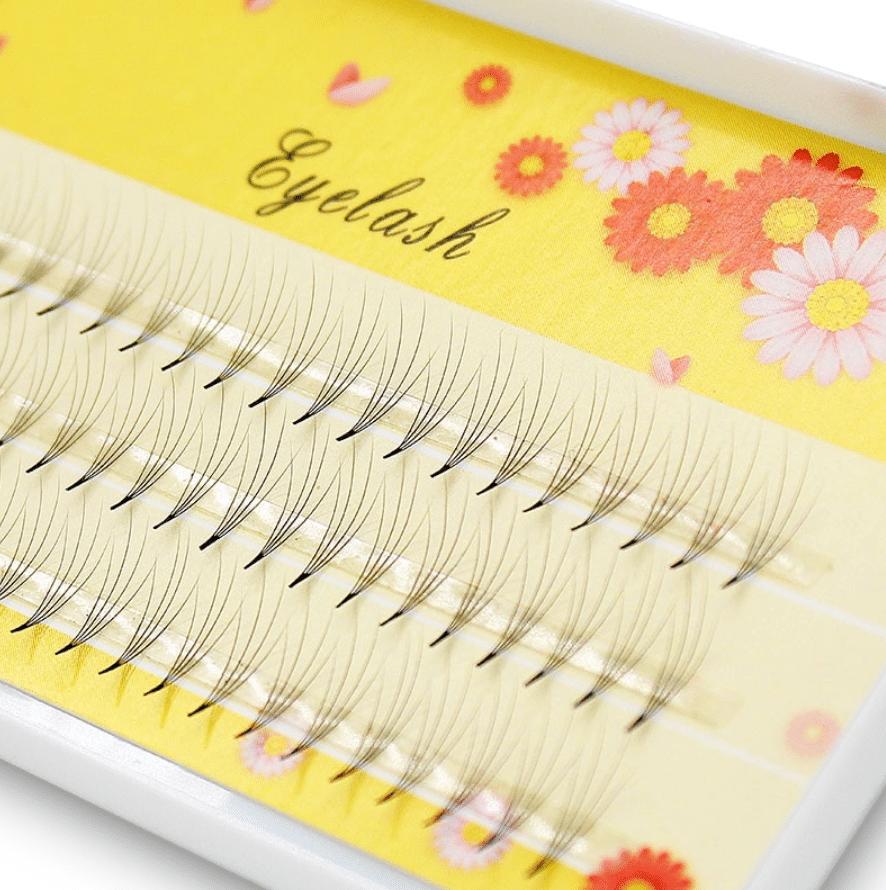 best aliexpress lashes