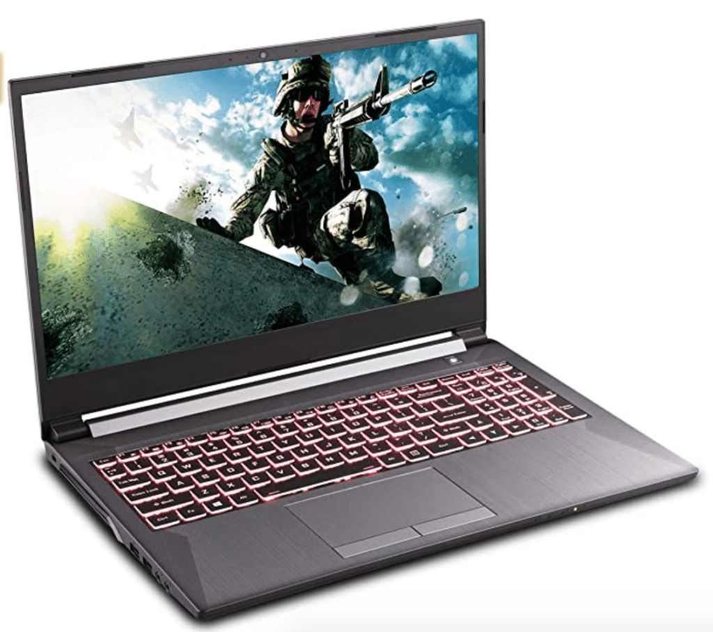 best chinese gaming laptop