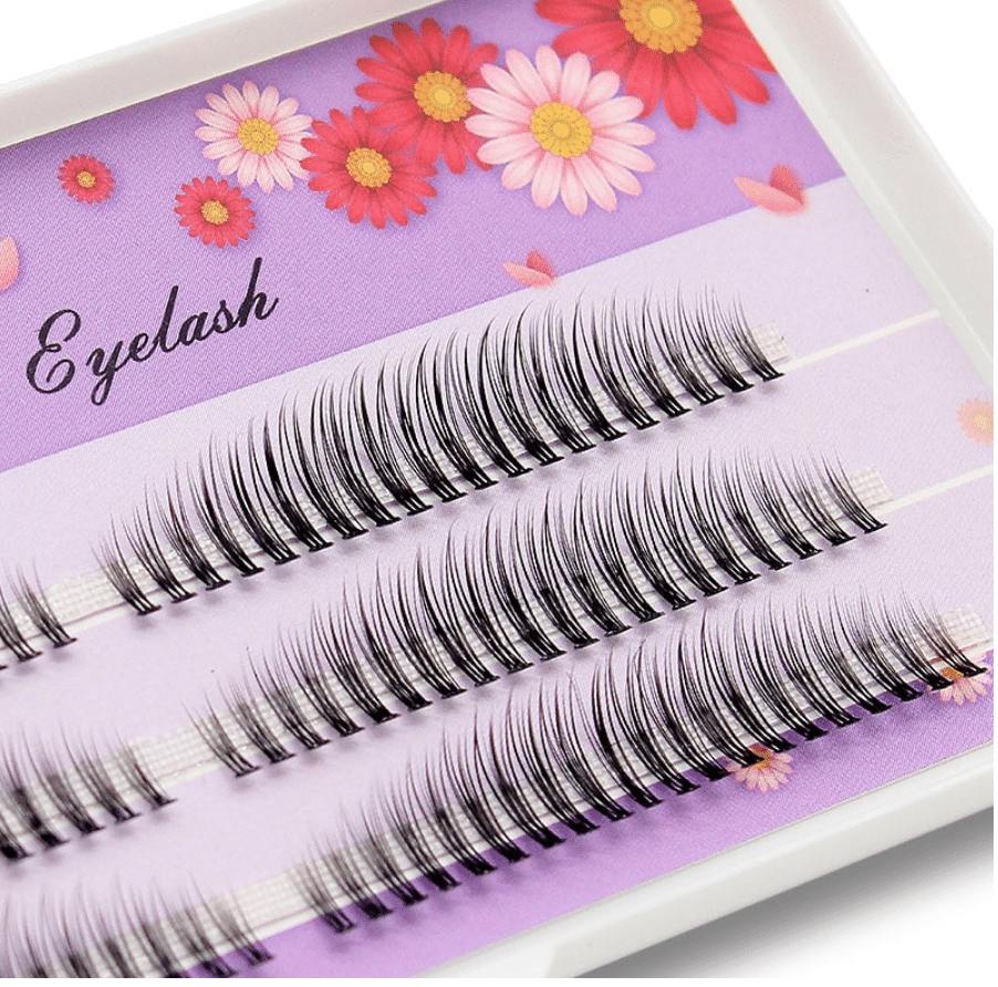 lashes review aliexpress