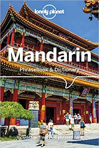 mandarin dictionary