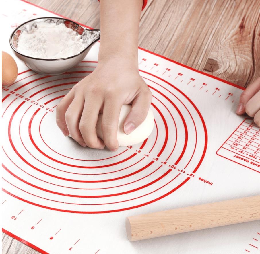 silicone baking mat aliexpress