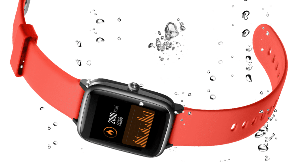 waterproof uwatch3