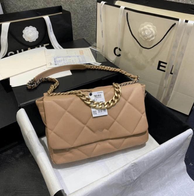 chanel replica bags