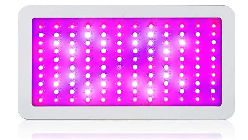 Chinese LED quantum board
