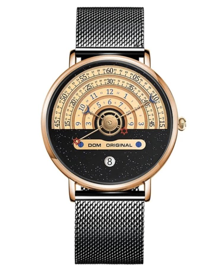 Chinese quartz watch