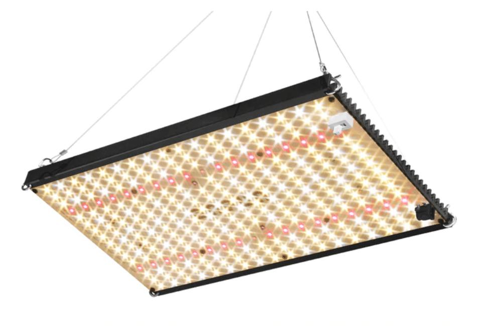 Enfun 120 Watt Aliexpress quantum board