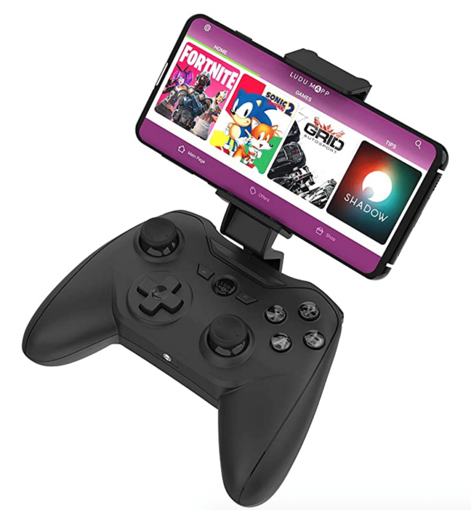 rotor riot android controller