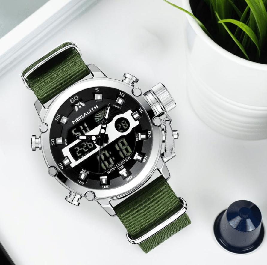 top chinese quartz watch
