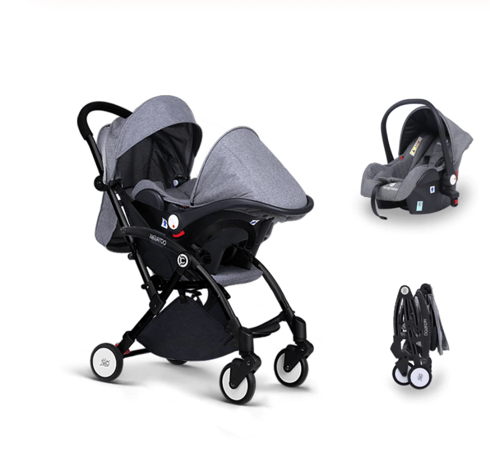 baby stroller with car seat on aliexpress
