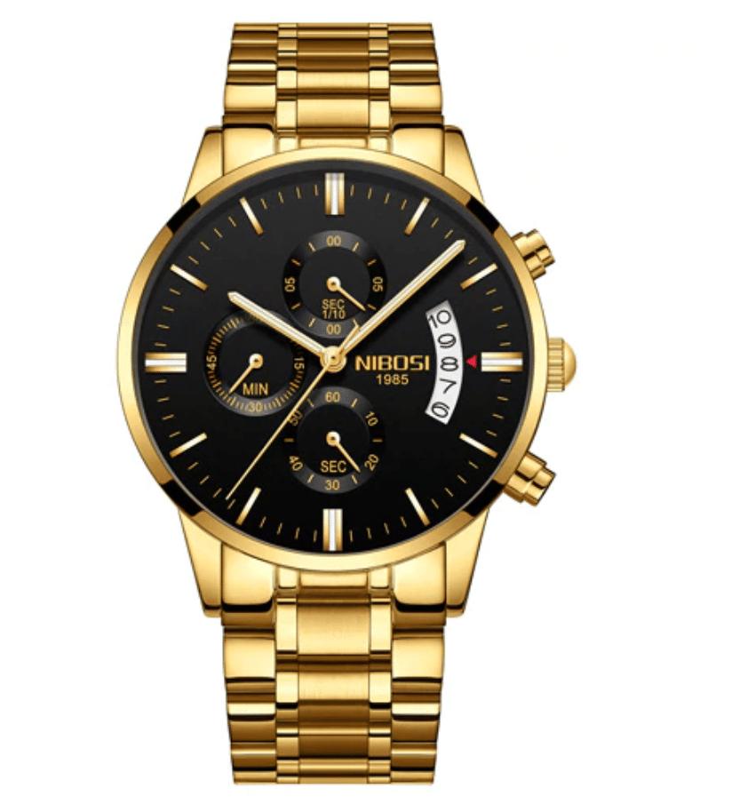 best chinese quartz watch