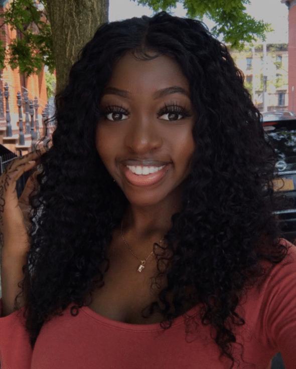 curly hair wig aliexpress