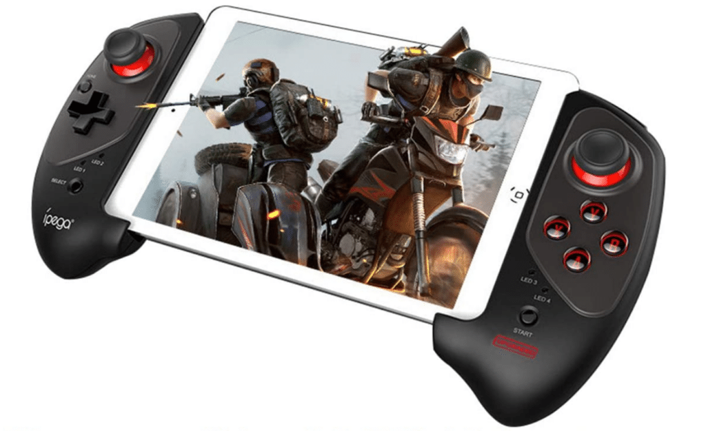 ipega android gaming controller
