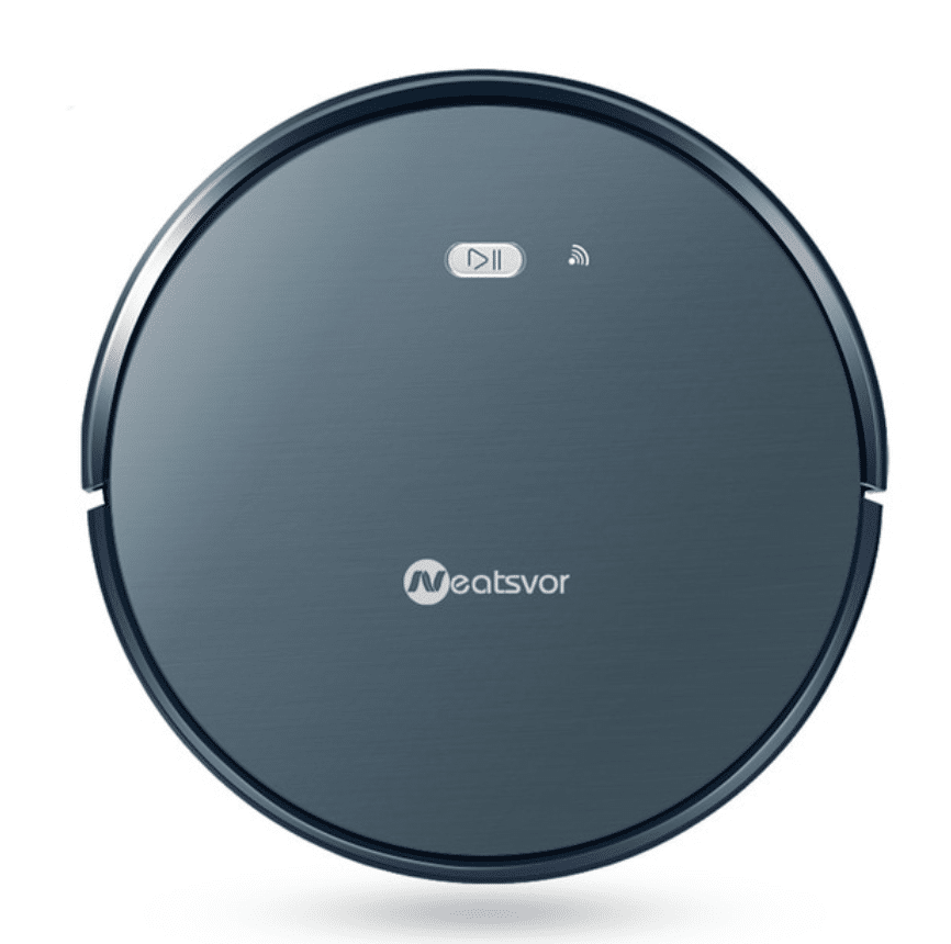 neatsvor robot vacuum cleaner
