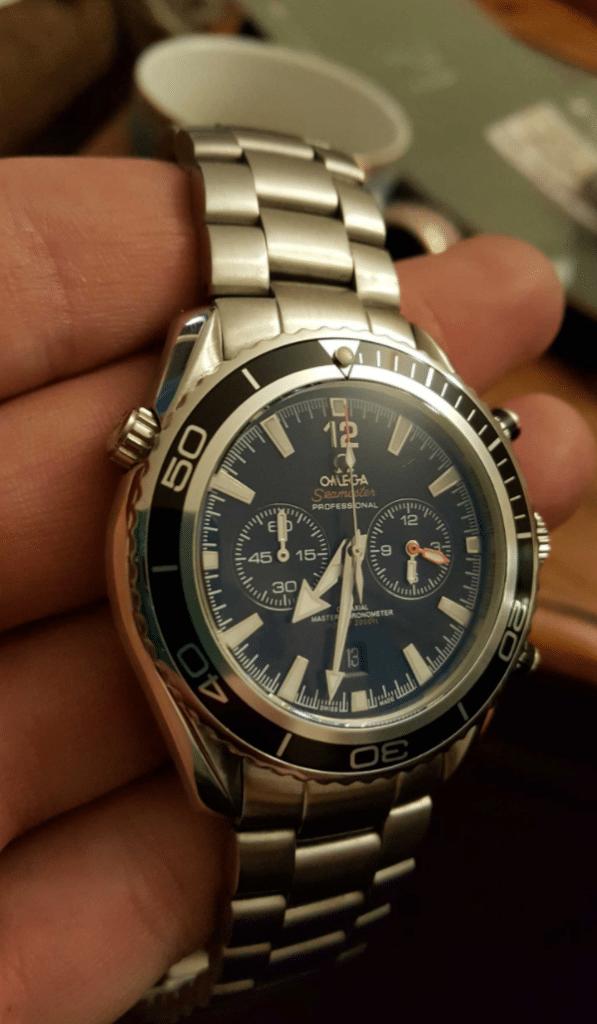 omega seamaster quartz watch replica