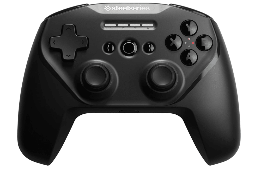 steelseries stratus duo for Android