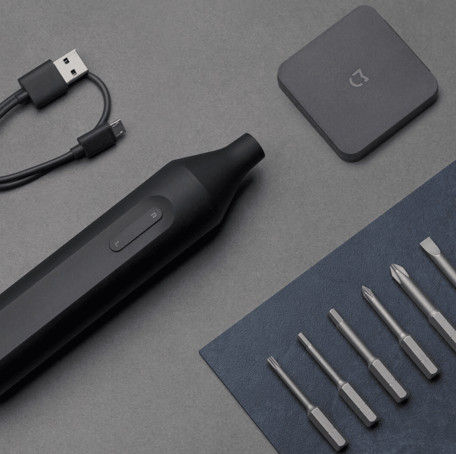 xiaomi automatic screwdriver