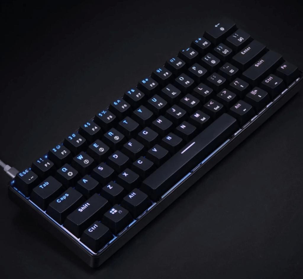 Mechanical keyboard aliexpress