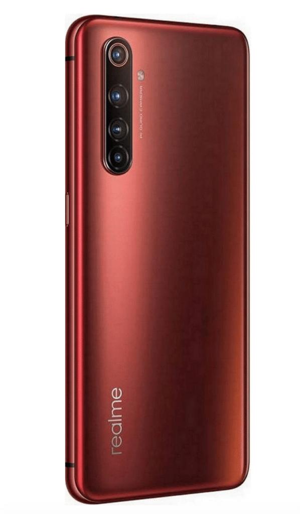 Realme X50 Pro in India