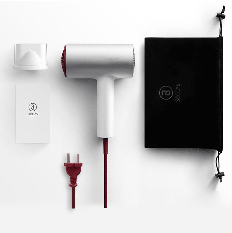 Xiaomi Mijia SOOCAS H3