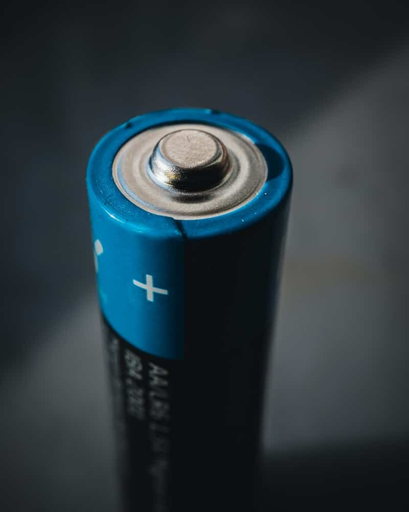 batteries on aliexpress