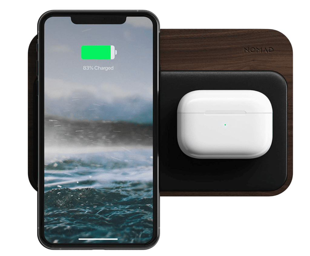 nomad base station airpower alternative