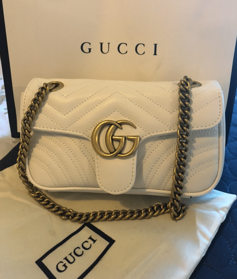 Gucci handbags replica