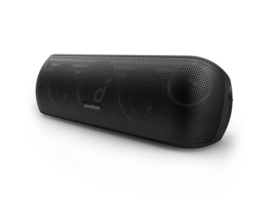 Anker soundcore motion+ Chinese speaker