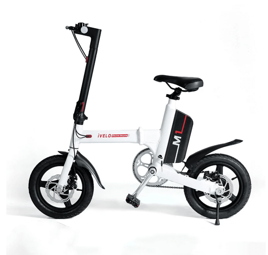 Fitrider chinese ebike ivelo