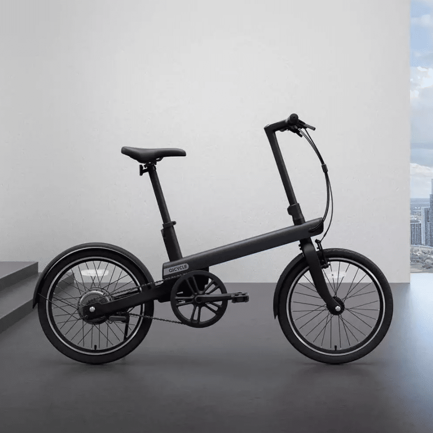 Qicycle electric bike from china