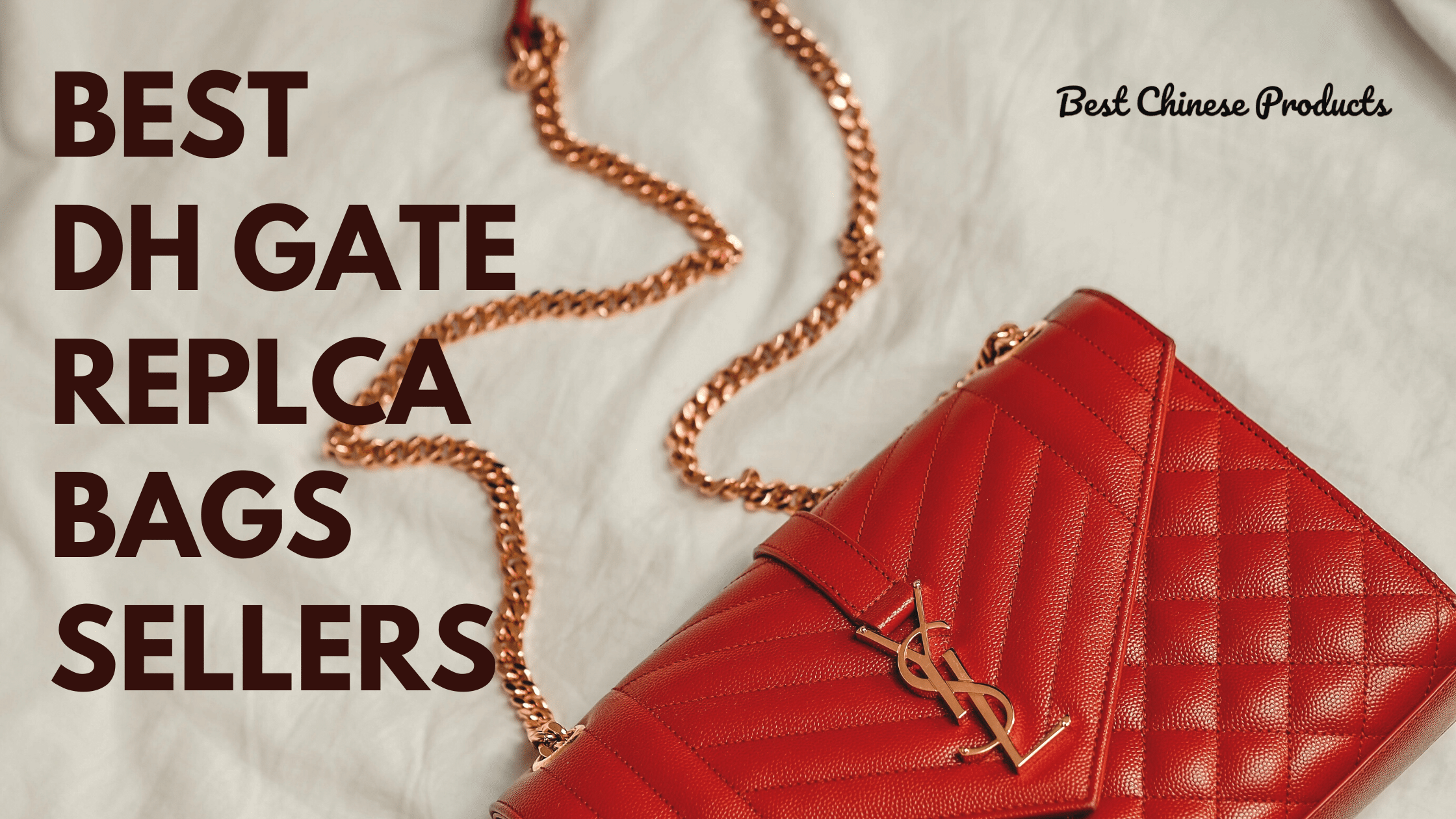 Designer Bag Vendors