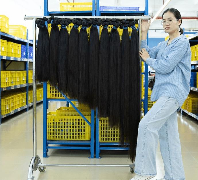 hair sellers on alibaba