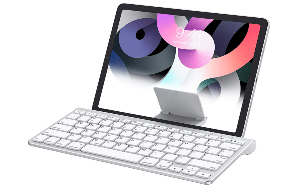 ipad magic keyboard alternative