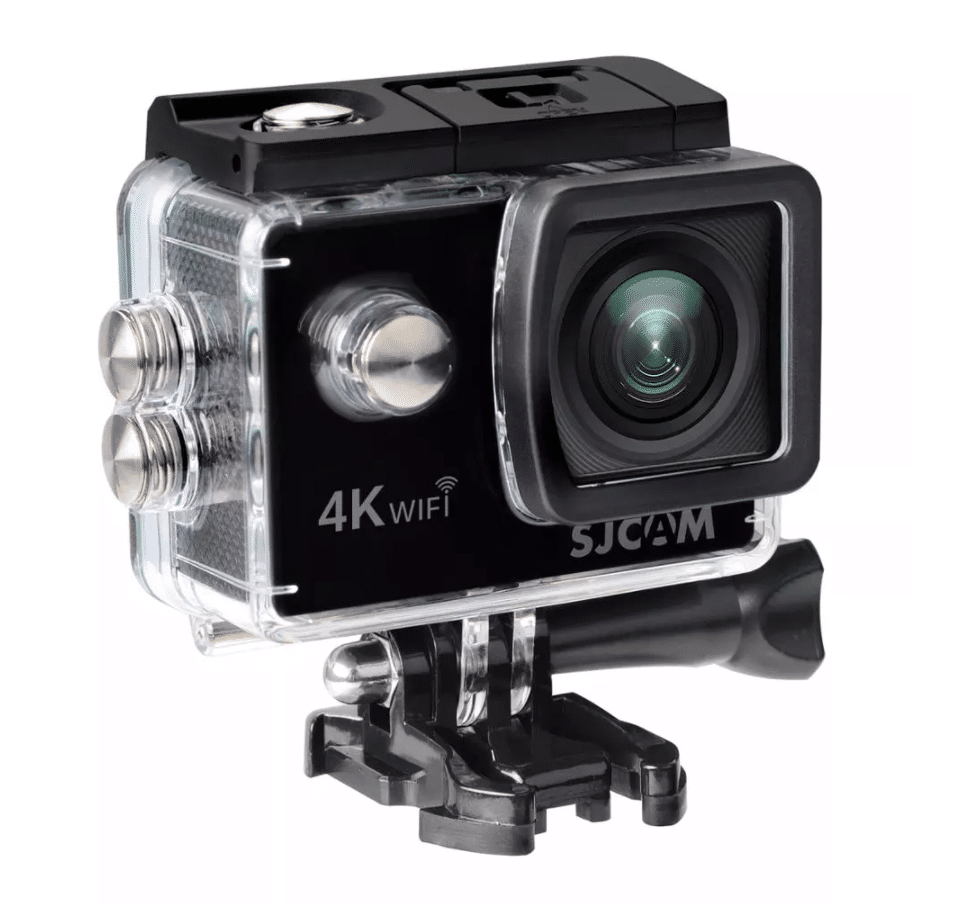 SJcam SJ4000 Air Gopro alternative