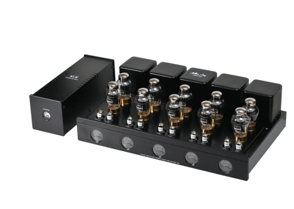 best china tube amplifier
