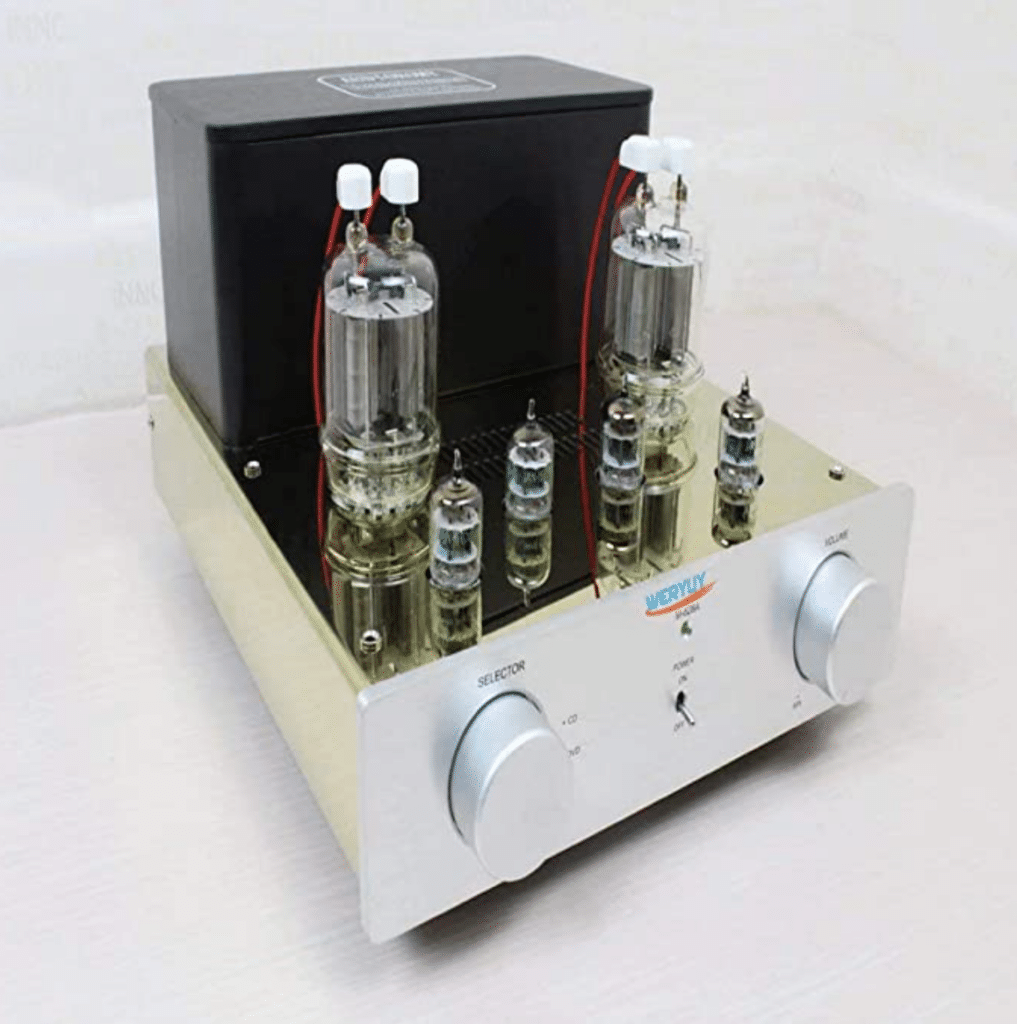 chinese tube amplifier