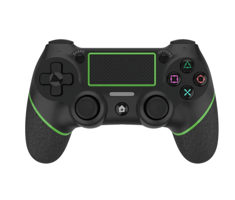 compatible fake ps4 controller