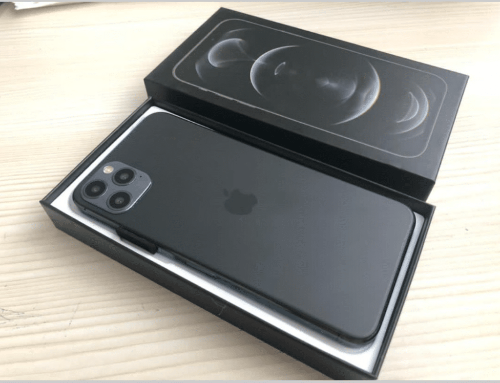 iphone 12 pro clone