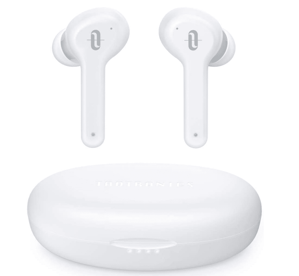 taotronics soundliberty 53 airpods alternative