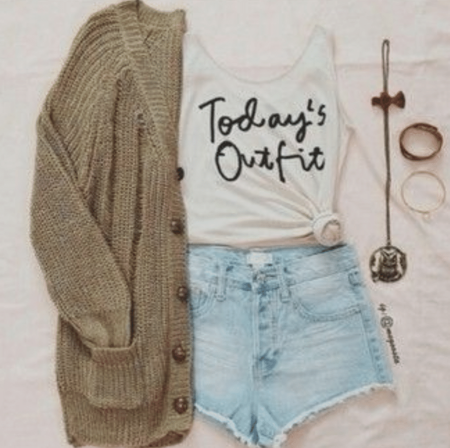 teen fashion outfits
