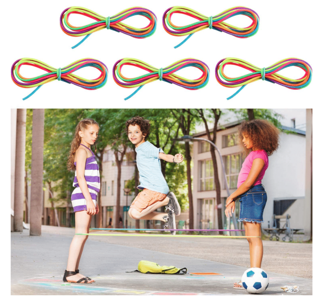 best chinese jump rope